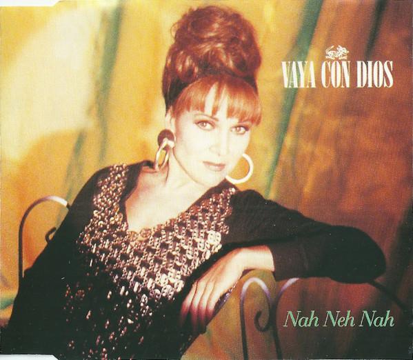 VAYA CON DIOS - Nah Neh Nah - CD single