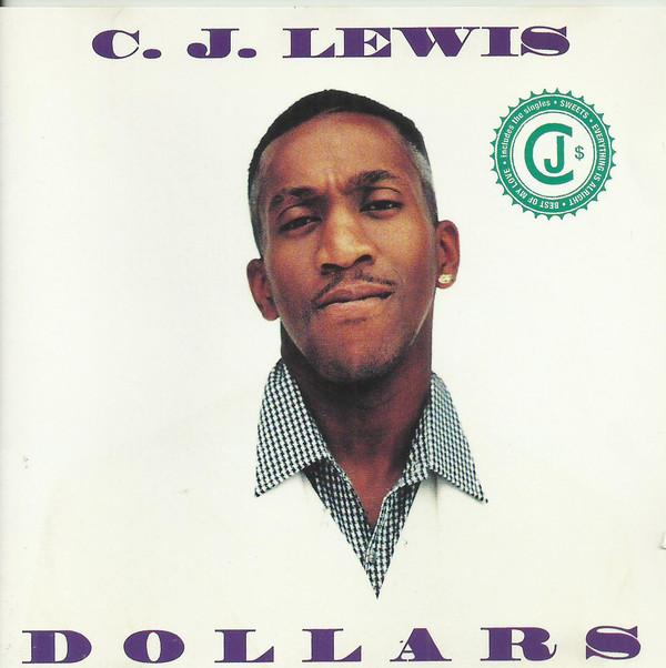C.J. LEWIS - Dollars - CD
