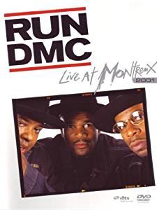 RUN DMC - Live At Montreux 2001 [DVD] [2007] - DVD