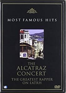 THE ALCATRAZ CONCERT - The Alcatraz Concert/Greatest Rapper on Earth [DVD] - DVD