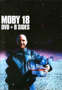 MOBY - 18 DVD + B Sides - DVD