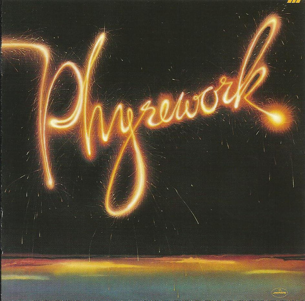 PHYREWORK - Phyrework - CD