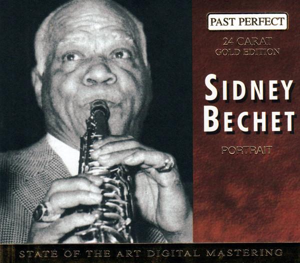 SIDNEY BECHET - Portrait - Coffret CD