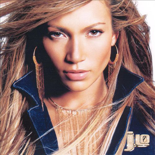 JENNIFER LOPEZ - J.Lo - CD