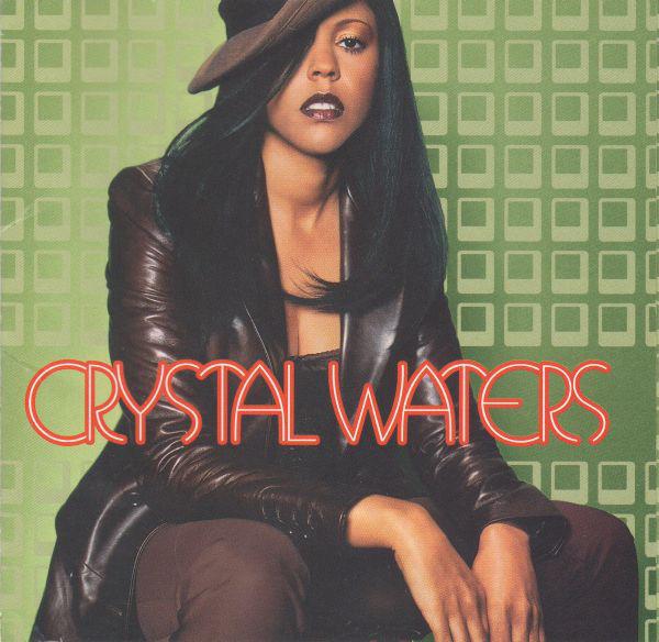 CRYSTAL WATERS - Crystal Waters - CD
