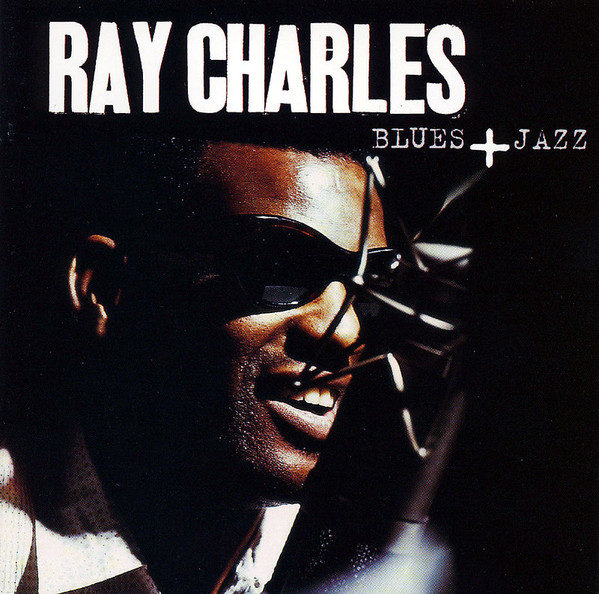 RAY CHARLES - Blues+Jazz - CD