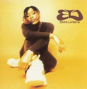 ELISHA LA`VERNE - Her Name Is - CD