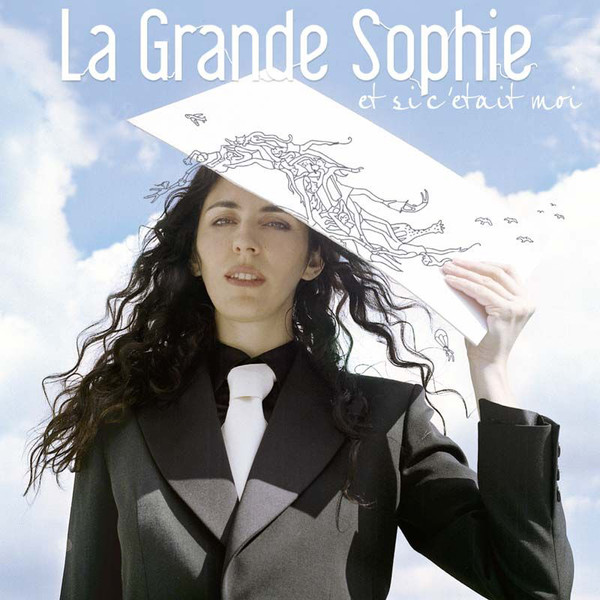 la grande sophie 34 vinyl records cds found on cdandlp. Black Bedroom Furniture Sets. Home Design Ideas
