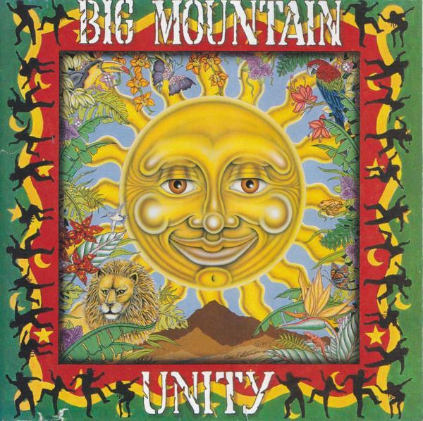BIG MOUNTAIN - Unity - CD