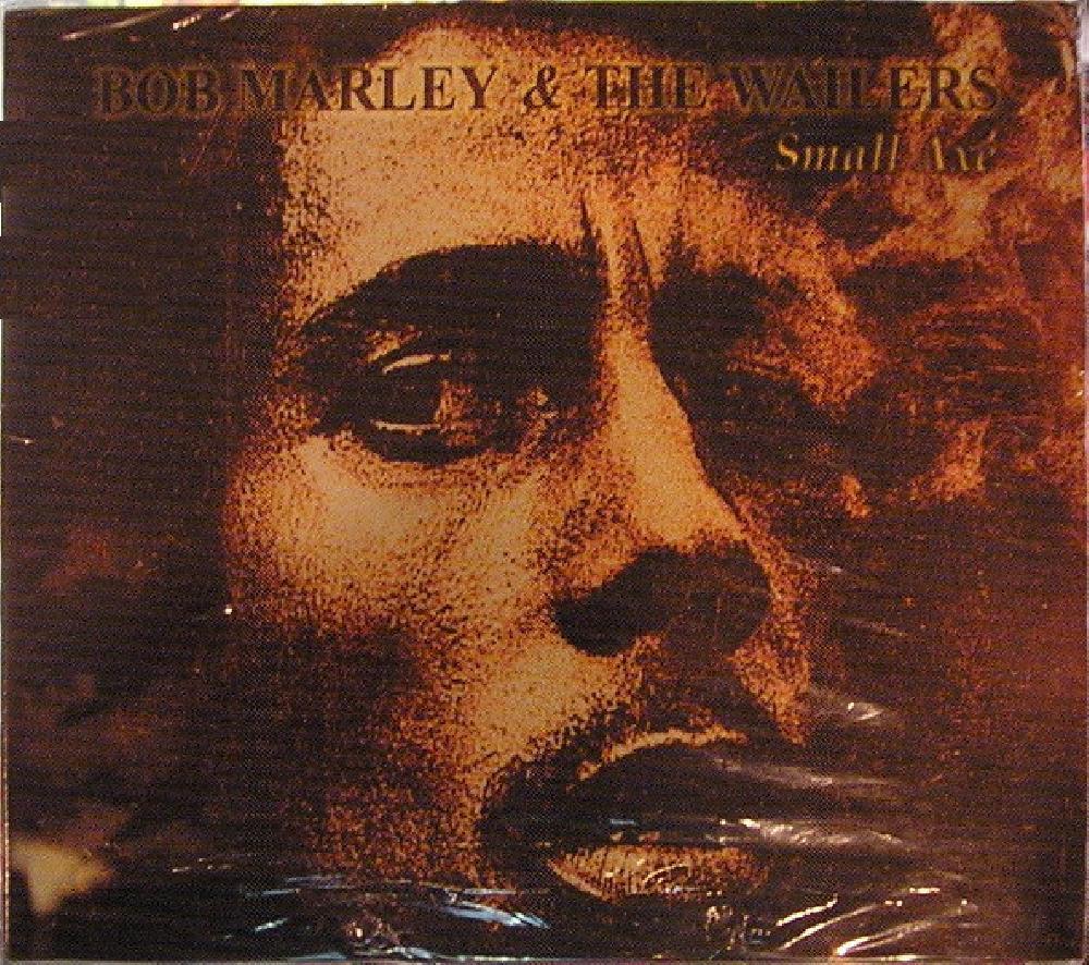 BOB MARLEY &,  THE WAILERS - Small Axe - CD