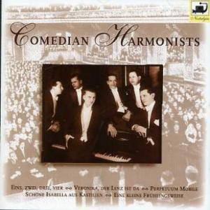 COMEDIAN HARMONISTS - Best Of - CD