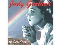JUDY GARLAND - At Her Best... - CD
