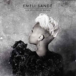 EMELI SANDE - Our Version Of Events - CD