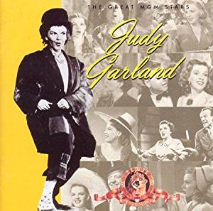 JUDY GARLAND - Judy Garland: The Great MGM Stars - CD
