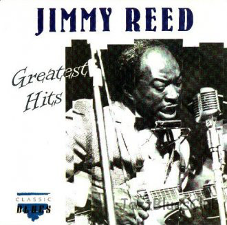 JIMMY REED - Greatest Hits - CD