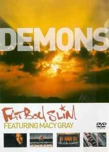 FATBOY SLIM - Demons - DVD