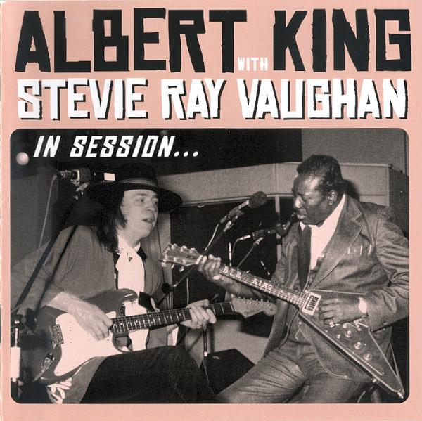 ALBERT KING - In Session - DVD