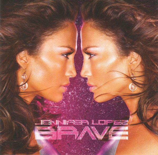 JENNIFER LOPEZ - Brave - CD