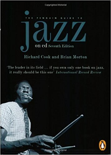VISIT AMAZON`S RICHARD COOK PAGE - The Penguin Guide to Jazz on CD (Penguin Guide to Jazz Recordings) - Livre
