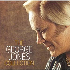 GEORGE JONES - George Jones Collection - CD