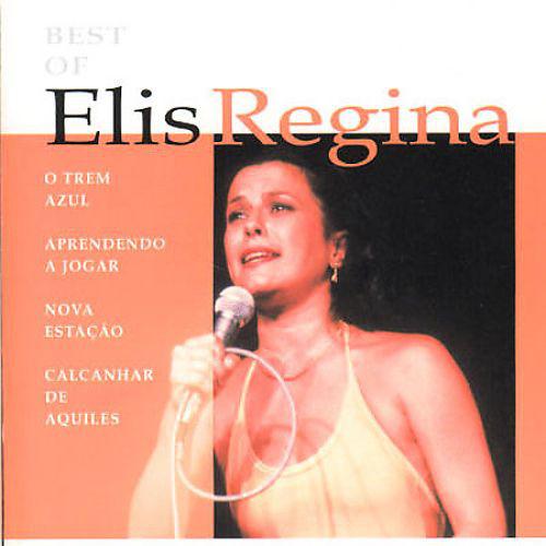 Elis Regina Best Of