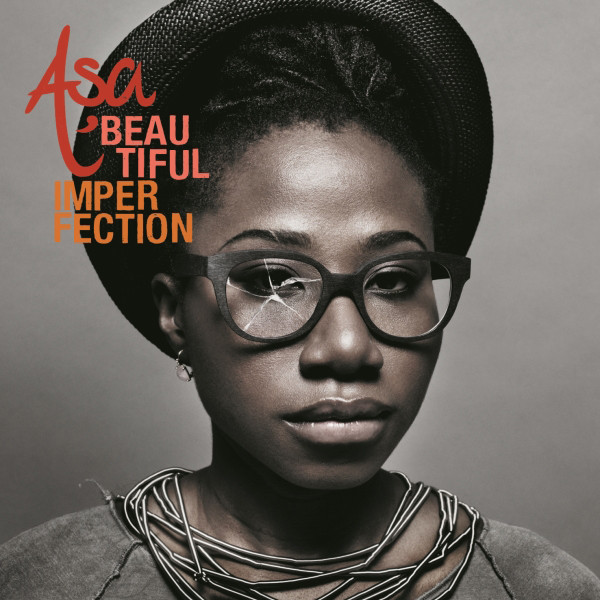 A?A - Beautiful Imperfection - CD