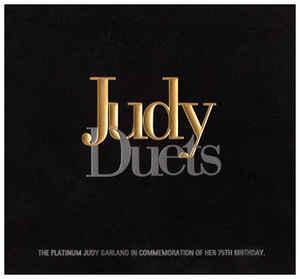 JUDY GARLAND - Judy Duets / Judy At The Palace - CD