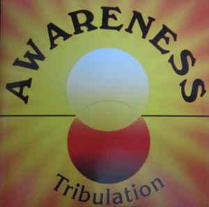 AWARENESS - Tribulation - CD