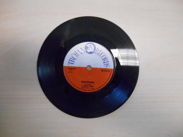 DESMOND DEKKER - You Can Get It If You Really Want - 7inch (SP)