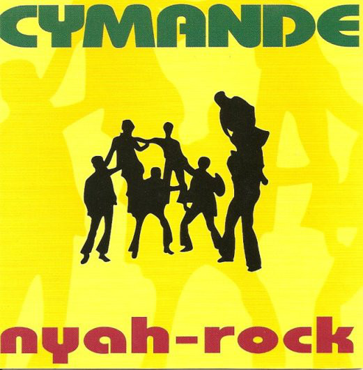 CYMANDE - Nyah-Rock - CD