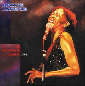 BETTYE LAVETTE - A Woman Like Me - CD single