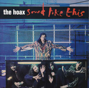 the hoax sound like this