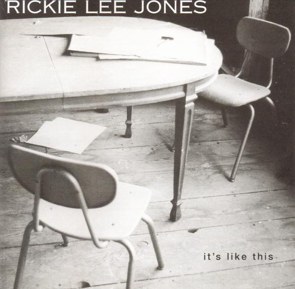 RICKIE LEE JONES - It`s Like This - CD