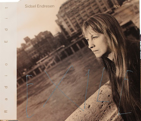 SIDSEL ENDRESEN - Stages I - CD single