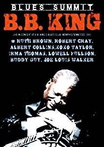 B.B. KING - B.B. King - Blues Summit [DVD] - DVD