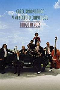 TANGO HEROES - Tango heroes - DVD
