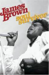 JAMES BROWN - Soul Survivor - DVD