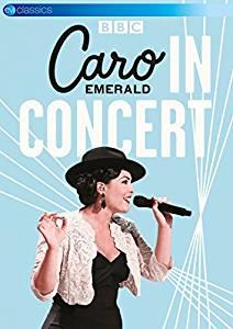 CARO EMERALD - Caro Emerald: In Concert [DVD] - DVD