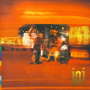 JOI - One And One Is One - CD