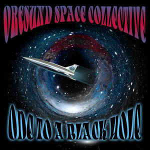 &#216,RESUND SPACE COLLECTIVE - Ode To A Black Hole - CD