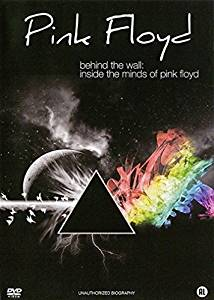 PINK FLOYD - Pink Floyd - Behind The Wall: Inside The Minds Of Pink Floyd / English 60 Minutes Dvd - DVD