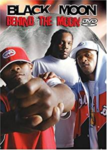 BLACK MOON - Black Moon - Behind the Moon [DVD] [2004] [Region 1] [US Import] [NTSC] - DVD