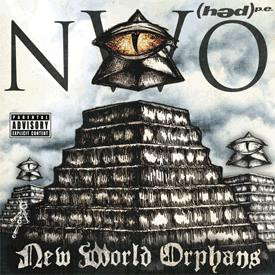 (HED) P.E. - New World Orphans - CD
