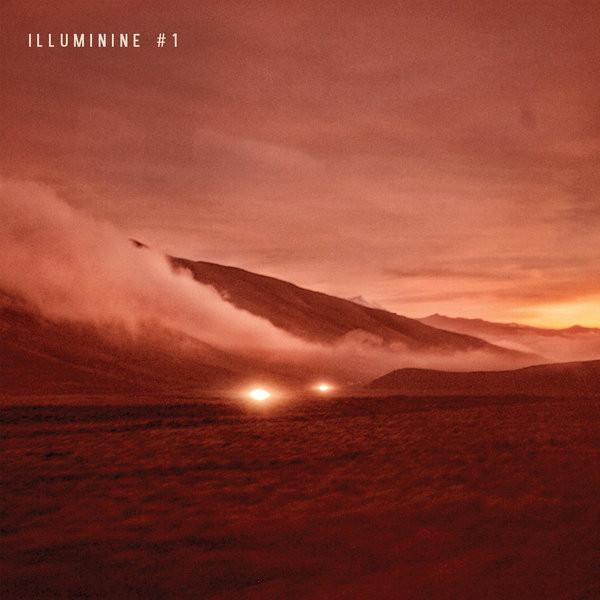 ILLUMININE - # 1 - CD