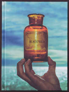 BLACKFIELD - V - Blu-ray Disc