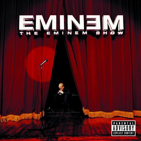 EMINEM - The Eminem Show - CD