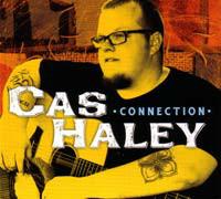CAS HALEY - Connection - CD