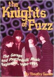TIMOTHY GASSEN - The Knights of Fuzz - Book