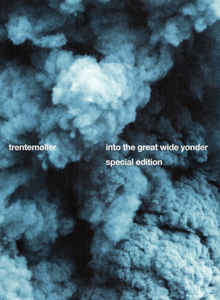 TRENTEMØLLER - Into The Great Wide Yonder - DVD