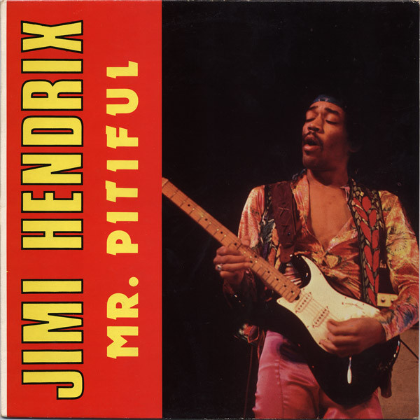 Jimi Hendrix Mr. Pitiful